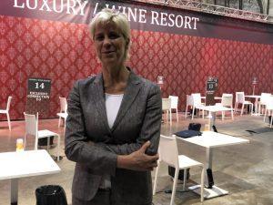 Enit, Maria E. Rossi: «Conoscere i mercati per ampliare gli obiettivi»
