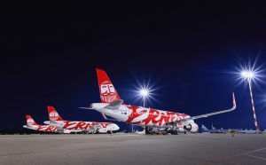 Ernest Airlines: salgono a 12 gli aeroporti italiani collegati a Tirana