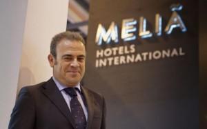 Meliá Hotels, primo trimestre col segno più