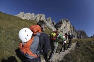 Alpe di Siusi, con Alto Adige Balance un ricco programma di eventi a maggio e giugno
