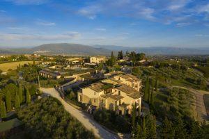 Borgobrufa Spa Resort: al via il 20 giugno 2020 la stagione estiva con la Spa più grande dell'Umbria