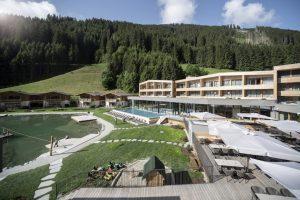 Val di Fleres: il 18 giugno riapre il Feuerstein Nature Family Resort