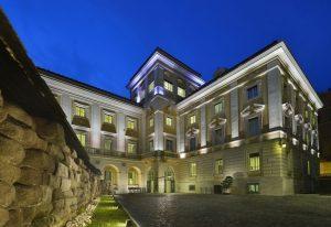 Palazzo Montemartini di Roma entra nella Radisson Collection