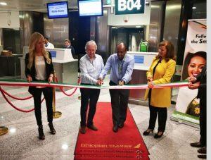 Ethiopian Airlines potenzia il network italiano con i nuovi voli Milano-Addis Abeba