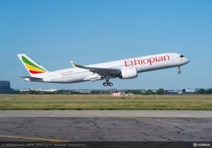 Ethiopian Airlines: nuova app mobile
