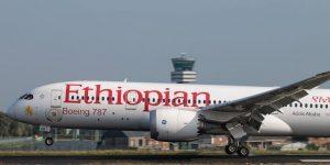 Ethiopian Airlines aggiunge Houston al network internazionale (via Togo)
