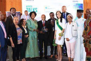 Ethiopian Airlines, premio per il ceo Tewolde GebreMariam