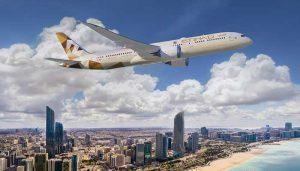 """Douglas, Etihad Airways: """"Torneremo al 50% della capacità in settembre"""""""