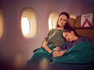 Etihad Airways: ecco la nuova Economy Space