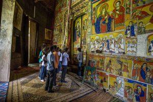 L'Etiopia presenta la sua offerta in Italia