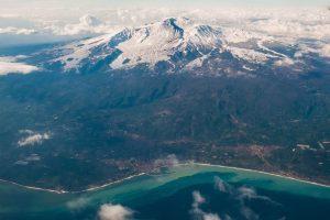 """Sull'Etna """"Resiliency"""", per gli amanti dell'enoturismo e della cultura"""