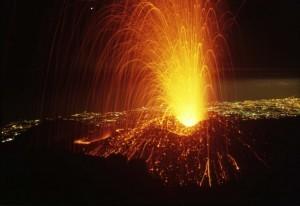 Pecora Verde lancia nuove escursioni tra l'Etna e lo Stromboli