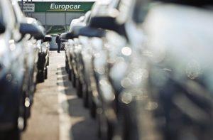 American Express stringe con Europcar Italia
