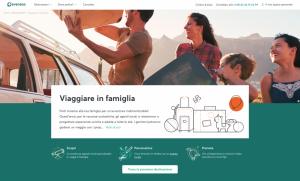 Evaneos.it, una nuova sezione dedicata ai viaggi per le famiglie