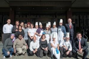 Hilton sostiene il volontariato con la Global Week of Service