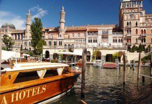 Il turismo del lusso: prevista crescita fra 6 e 7% nel prossimo decennio