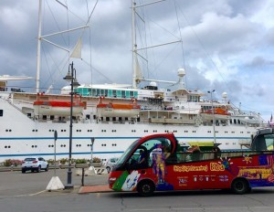 City Sightseeing Livorno sbarca all'Elba
