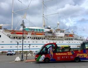 City Sightseeing Livorno sbarca all'Elba