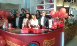 City Sightseeing Roma punta sul turismo esperenziale con Eataly e Not for Tourist