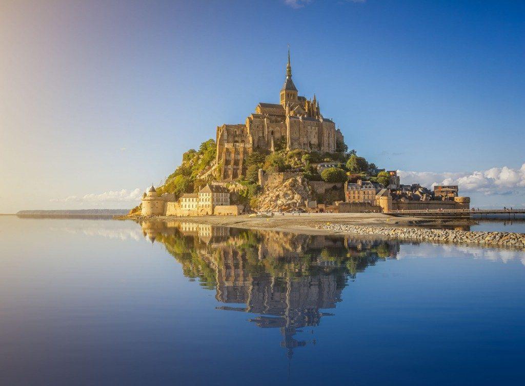 Reportage: La Primavera in Normandia con Caldana Europe Travel