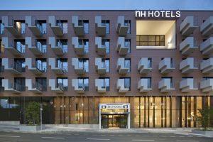 NH hotel Parma: tutto è pronto per il 2020 quando la città sarà capitale italiana della cultura