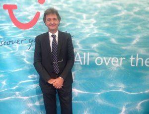 Quirino Falessi, Tui Italia: «Proiettati verso un periodo di grande sviluppo»