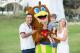 Falkensteiner rinnova il look per Falky, la mascotte amata dai bambini è ora una vera star