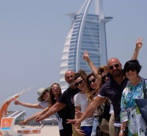 Identity Plus porta gli agenti tra Emirati e Oman