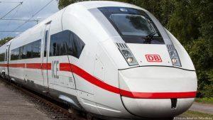 Le Ferrovie Tedesche rinnovano l'accordo con l'Arena di Verona