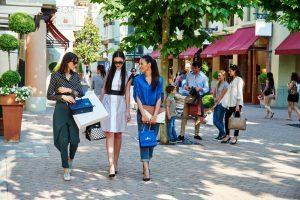 Fidenza Village accelera sui mercati esteri, acquisti Tax Free a +14%
