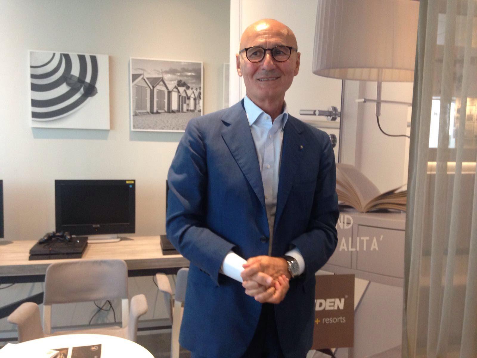 Filippetti: «Con Thomas Cook non fallisce un modello di business»