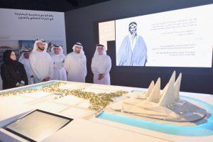 Abu Dhabi: la cultura è parte integrante del piano di diversificazione economica dell'emirato