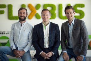 FlixMobility, espansione globale con il lancio di nuovi brand