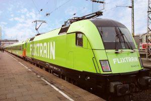 FlixTrain debutta in Svezia e amplia il network in Germania