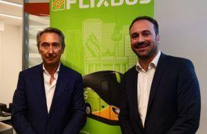 FlixBus compie tre anni, nuovi servizi e destinazioni in arrivo