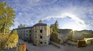 Alpe Cimbra: storia ed eredità della modernizzazione di Forte Belvedere