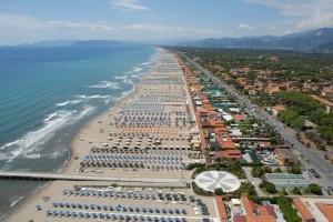Toscana più green, via dagli stabilimenti balneari la plastica usa e getta