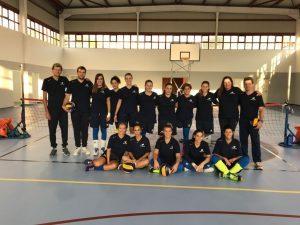 Caronte & Tourist ospita la nazionale di Sitting Volley a Villa San Giovanni