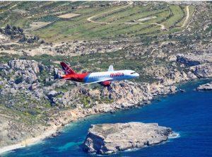 Malta Tourism Authority rafforza la promozione con i voli dell'estate