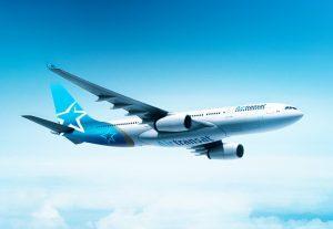 Air Transat, dal 4 maggio ripartono i voli diretti da Venezia al Canada