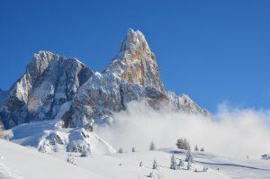 Comprensorio di San Martino di Castrozza: la stagione parte innevata