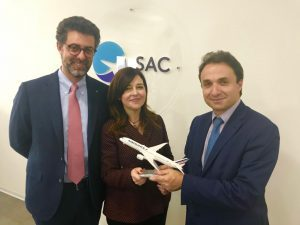 Air France inaugura il 27 marzo la rotta Catania-Parigi