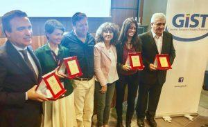 """Premio """"Travel food award """"Gist: i vincitori della prima edizione 2018"""