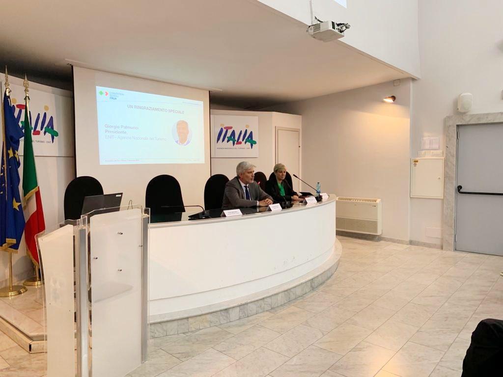 Convention Bureau Italia: finalmente arrivano risultati positivi