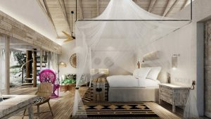 Four Seasons inaugura un resort di lusso a Desroches (Seychelles)