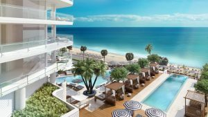 Four Seasons, nuovo hotel con residenze private in Florida