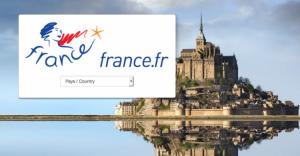 France.fr cambia look, ispirazioni di viaggio in 14 nuove lingue