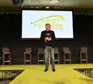 Convention Gattinoni, assalto al mercato. «Investiamo sul web e sulla innovazione»
