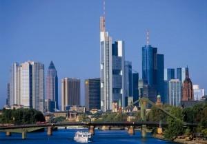 Francoforte, gli eventi e i locali più eslusivi