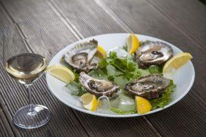Croazia, torna l'appuntamento con le Giornate dei frutti di mare